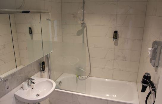 Hotel Lumi-Freiburg im Breisgau-Suite