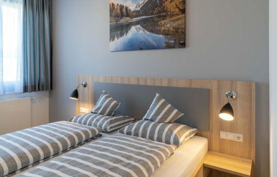Hotel Lumi-Freiburg im Breisgau-Double room standard