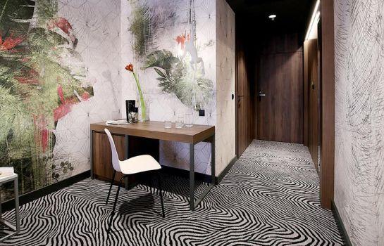 ZOO Hotel