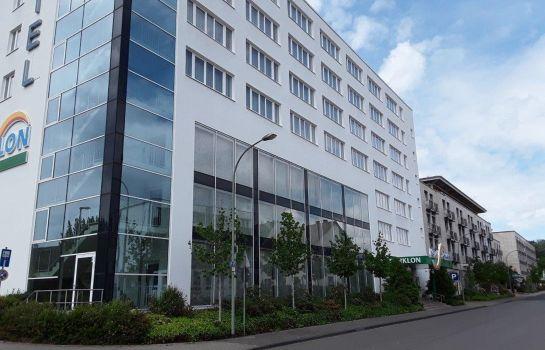 Kassel: HOTEL PARKLON