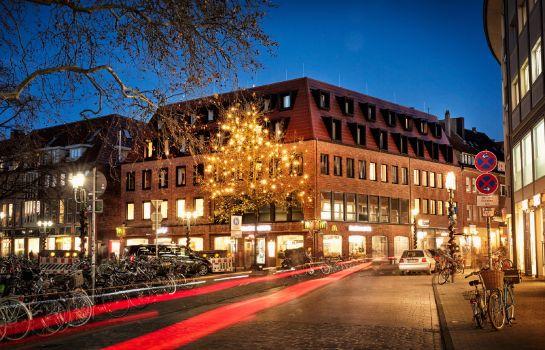 Münster: H.ostel Münster
