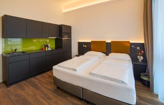 Hotel von Rotz