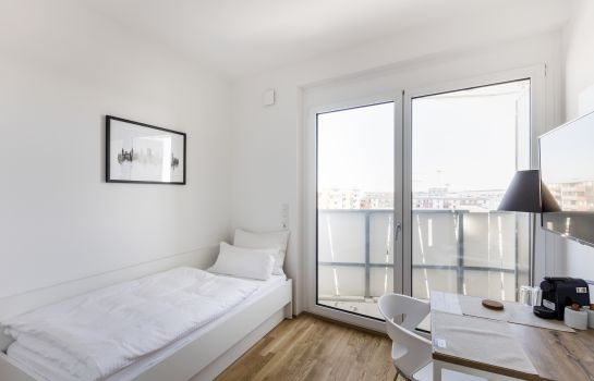 München: my room - Serviced Apartments