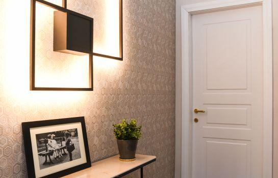 Madalì Suite & Apartments