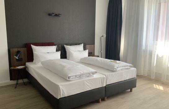 Fulda: Hotel am Schlosstheater