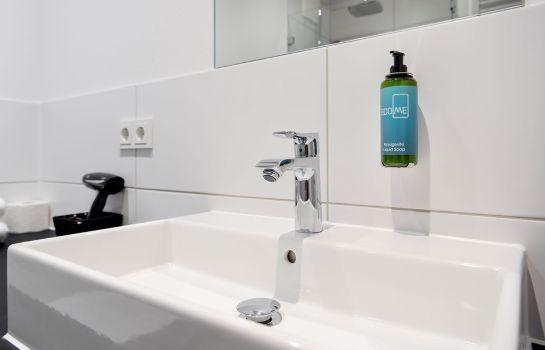 Heidenheim an der Brenz: ECOME Hotel