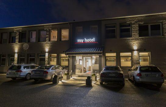 Osnabrück: Mey Hotel