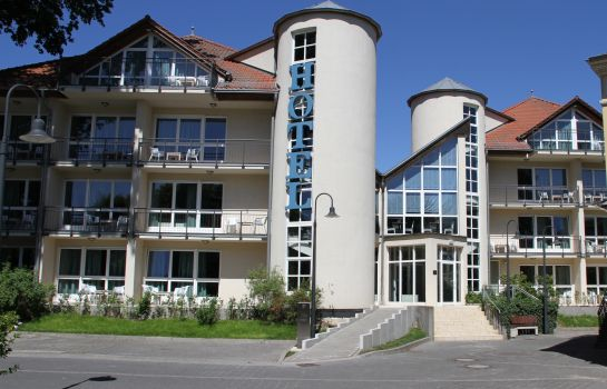 Brandenburg an der Havel: Havel Hotel