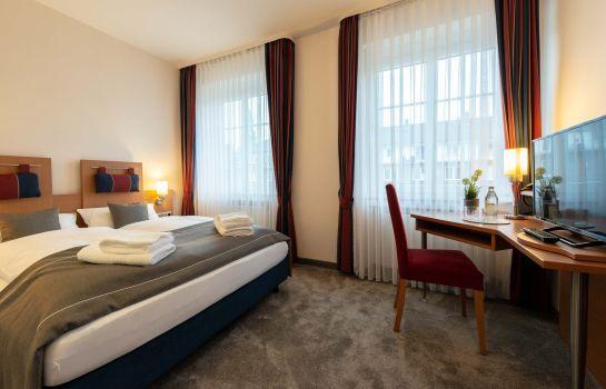 Bocholt: Hotel Werk II