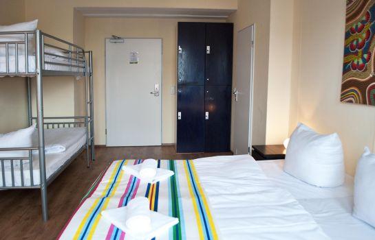 Berlin: Ootel Hotel & Hostel