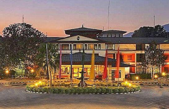 Фотографии Hotel de l'Annapurna