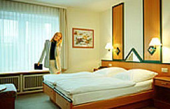 Stadt-gut-Hotel Kurfürst