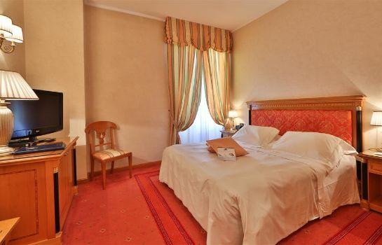 Фотографии Best Western Premier Hotel Cappello D'Oro