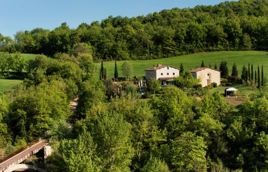 Фотографии Country House Osteria dell'Orcia