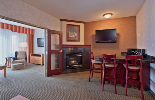Holiday Inn Express Hotel & Suites Calgary South