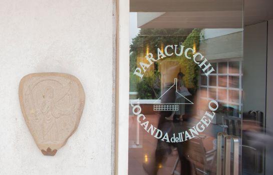 Фотографии Locanda Dell'Angelo Hotel