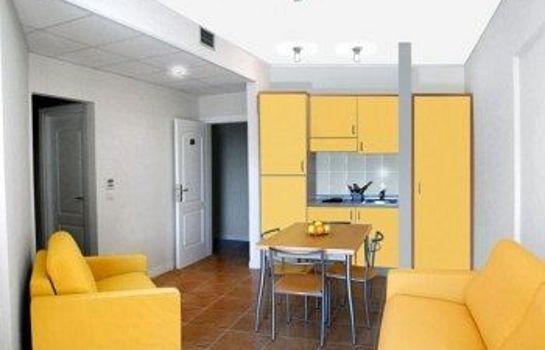 Фотографии Hotel Residence Oasi d'Oriente