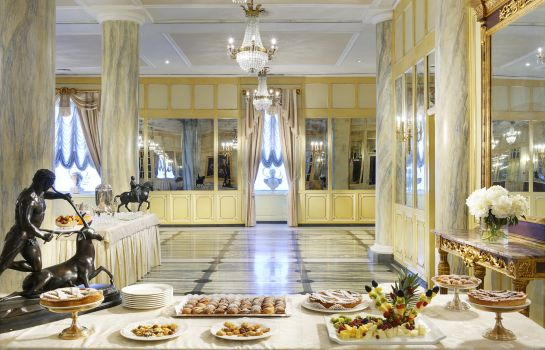 Фотографии Parker's Grand Hotel