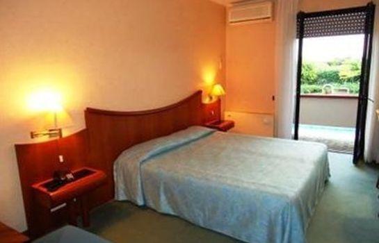 Фотографии d'Aragona Grand Hotel