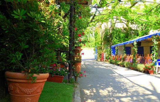 Фотографии Villaggio Fiori d'Arancio