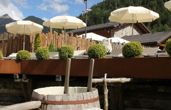 Фотографии La Tana dell'Orso Hotel & SPA