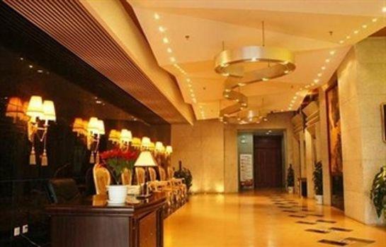 Фотографии Xi'an Xishaomen Hotel