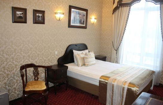 Фотографии O'Hara Hotel