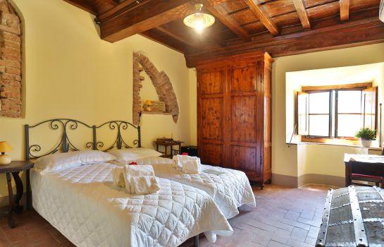 Фотографии Villa d'Arte Agriresort