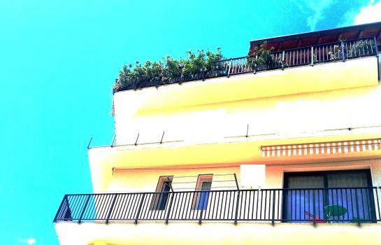 Фотографии Castel Sant'Angelo Appartamenti