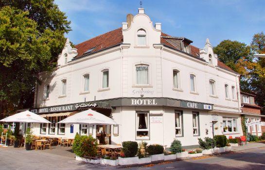 Hotel Gladbeck Movie Park