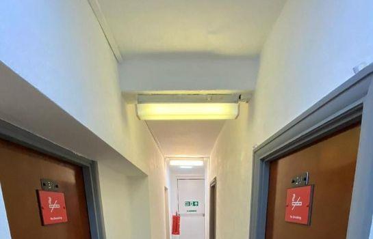 The Fairway Hotel Blackpool