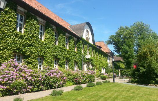 Klosterhotel w ltingerode g nstig buchen hotel de for Besondere hotels weltweit