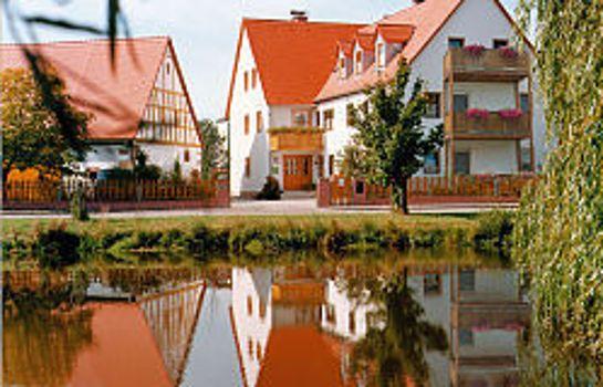 Hotels Und Bernachtungen Am Altm Hlsee Gew Sser Oder