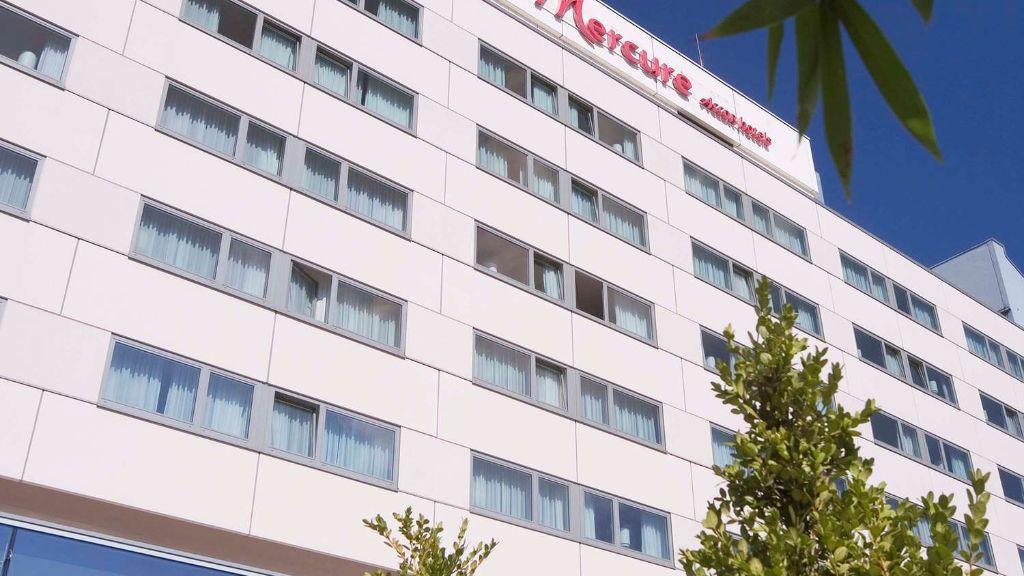 Mercure Hotel Freiburg Am Muenster Freiburg im Breisgau Exterior view - Mercure_Hotel_Freiburg_Am_Muenster-Freiburg_im_Breisgau-Exterior_view-8-133.jpg