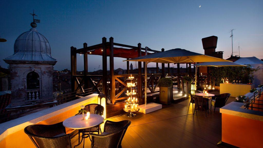 Starhotels Splendid Venice Exterior View 21 327
