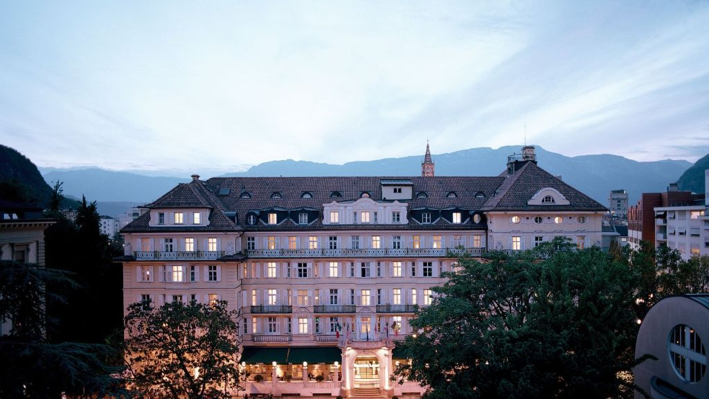 Parkhotel Laurin Bolzano Exterior view - Parkhotel_Laurin-Bolzano-Exterior_view-9-344.jpg