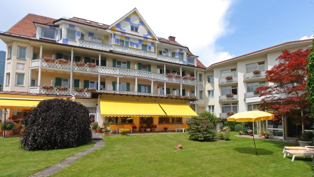 Sterne Hotel Garmisch Partenkirchen
