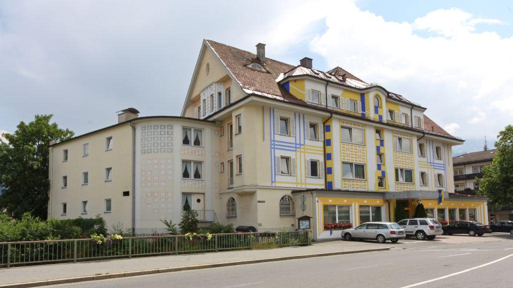 Swiss Quality Hotel Wittelsbacher Hof Garmisch Partenkirchen 4