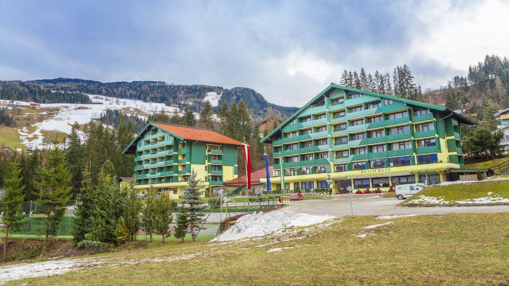 Rohrmoos Hotels  Sterne