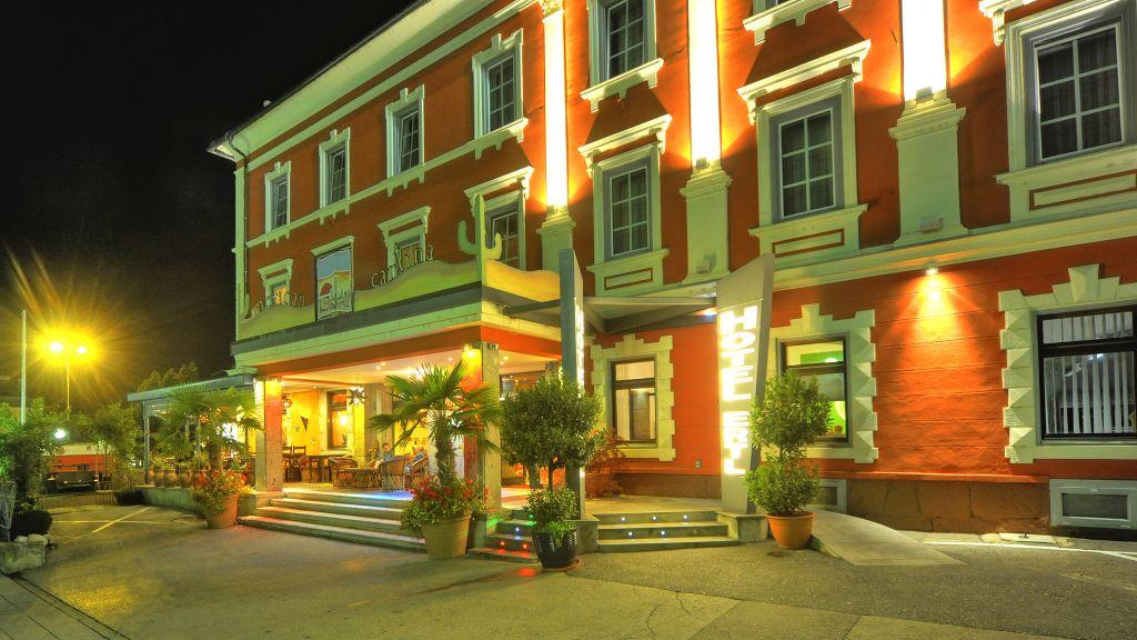 Hotel Ertl Spittal an der Drau Aussenansicht - Hotel_Ertl-Spittal_an_der_Drau-Aussenansicht-6-3695.jpg