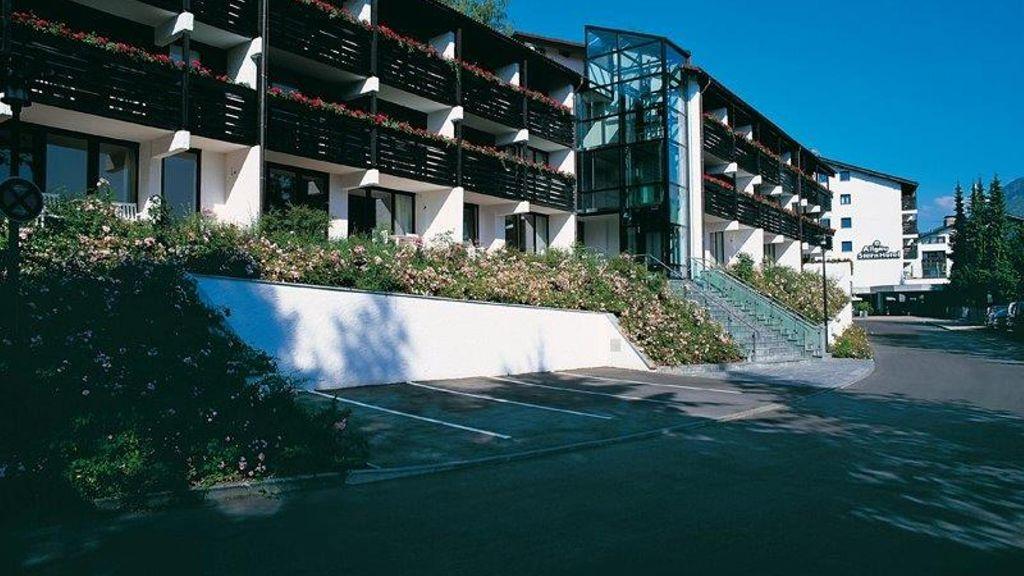 Allgau Stern Hotel