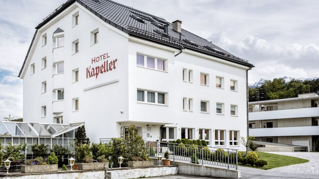 Kapeller Innsbruck Exterior view - Kapeller-Innsbruck-Exterior_view-2-7596.jpg