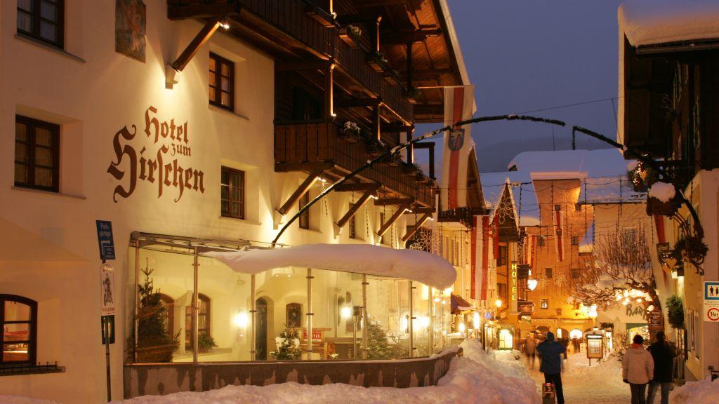 Zell Am See Restaurants