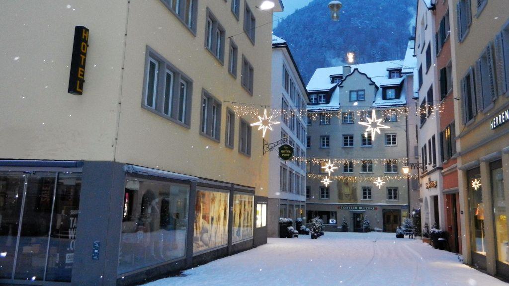 Hotel Post, Chur - 3 Stars Hotel | Tiscover | en