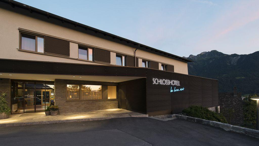 Schlosshotel Doerflinger Bludenz Hotel outdoor area - Schlosshotel_Doerflinger-Bludenz-Hotel_outdoor_area-1-9548.jpg