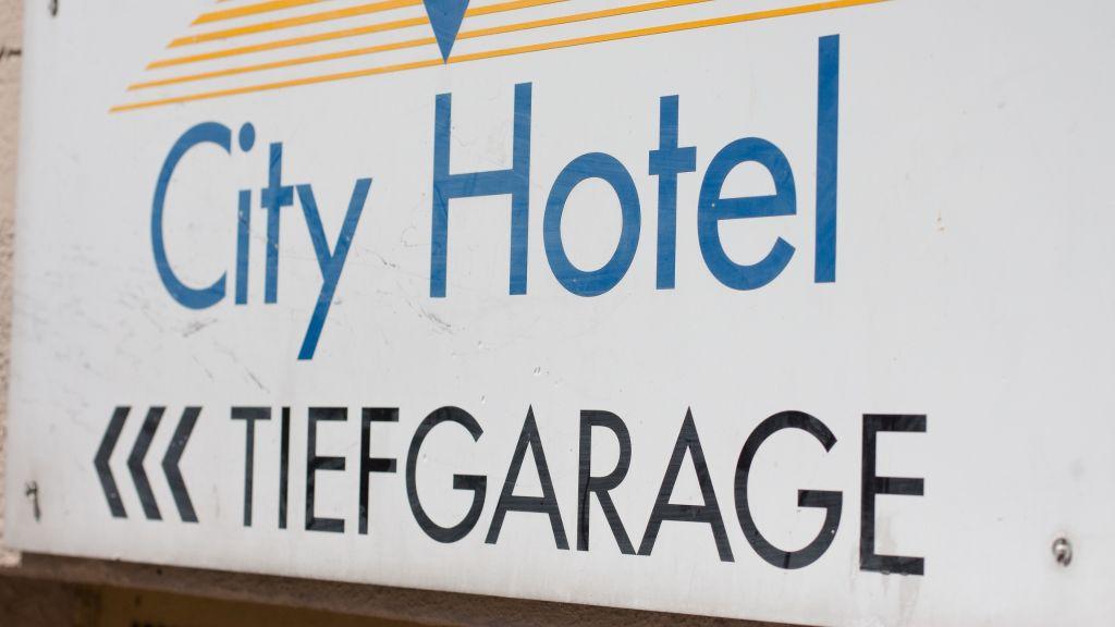 City Hotel Freiburg im Breisgau Hotel outdoor area - City_Hotel-Freiburg_im_Breisgau-Hotel_outdoor_area-10077.jpg