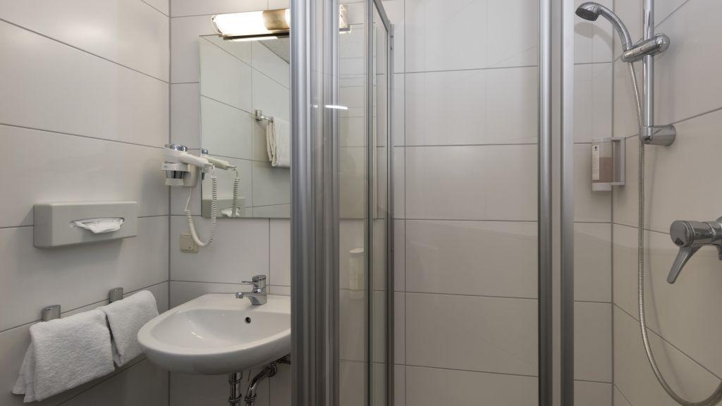 Badezimmer Braunschweig, best western seminarius, braunschweig - 3-stars hotel | tiscover | en, Design ideen