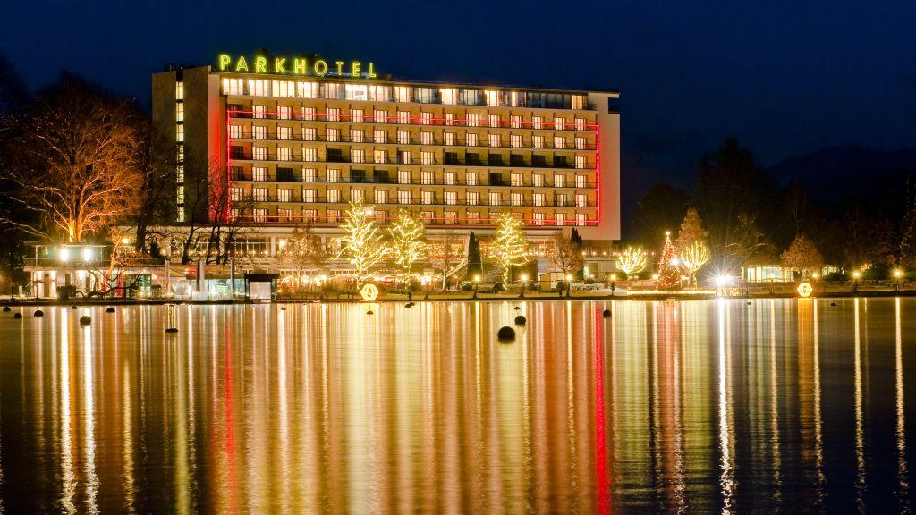 Park Hotel Portschach