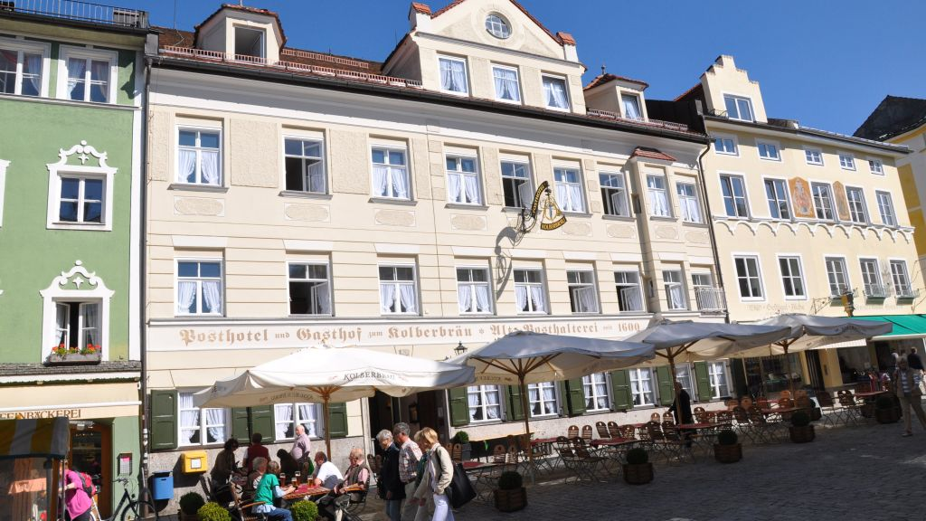 Kolberbraeu Bad Toelz Hotel outdoor area - Kolberbraeu-Bad_Toelz-Hotel_outdoor_area-1-13029.jpg