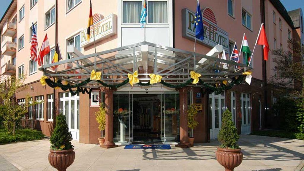 park hotel laim munich 4 stars hotel tiscover en rh tiscover com